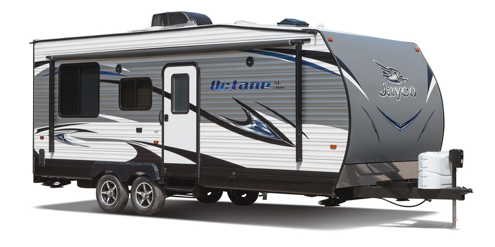 Octain Super Lite by Jayco